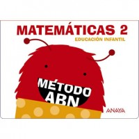 Matemáticas Método ABN 2 Anaya