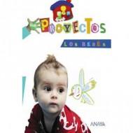 Proyecto Los Bebés EI Anaya