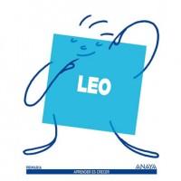 Leo Aprender es Crecer Anaya