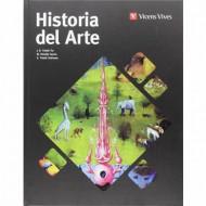 Historia del Arte 2 Bachillerato Vicens Vives