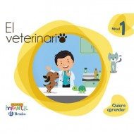Quiero aprender 1 El Veterinario