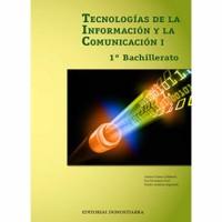 Tecnología de la Información y Comunicación 1 Bachiller