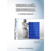 Tecnología Industrial 1 Bachillerato Donostiarra