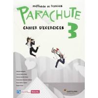 Parachute 3 ESO cahier Santillana