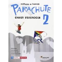 Parachute 2 cahier Santillana