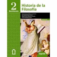 Historia de la Filosofía 2 bachillerato Algaida