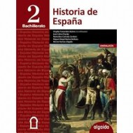 Historia de España 2 Bachillerato Algaida