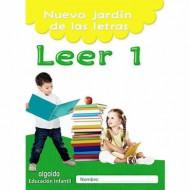 Nuevo Jardín de la Letras Leer 1 Algaida