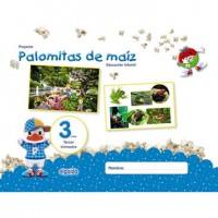Palomitas de Maiz 3años 3Trimestre