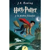 Harry Potter y La Piedra Filosofal Bolsillo