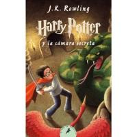 Harry Potter y La Cámara Secreta Bolsillo