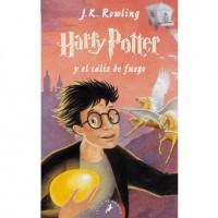 Harry Potter y El Cáliz de Fuego Bolsillo