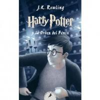 Harry Potter y La Orden del Fénix Bolsillo