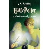 Harry Potter y El Misterio del Príncipe Bolsillo