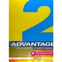 Advantage 2 Student Book Burlington