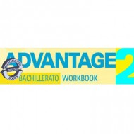 Advantage 2 workbook Burlington