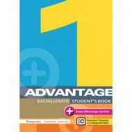 Advantage 1 Student Book Burlington