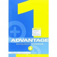 Advantage 1 Workbook Burlington