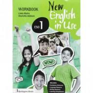 New English in Use 1 Eso Burlington