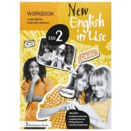 New English in Use 2 Eso Workbook