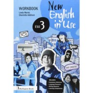 New English in Use 3 Eso Burlington
