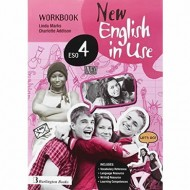 New English in Use 4 Eso Workbook