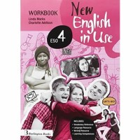 New English in Use 4 Eso Workbook