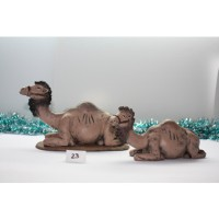 Camello 19 cm