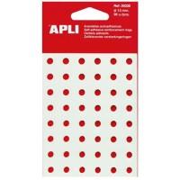 Arandelas Adhesivas Transparentes 13mm