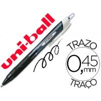 Boligrafo uni-ball jet stream junior sxn-150 negro