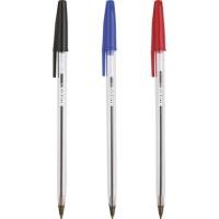Boligrafo kores rojo 0,7 mm