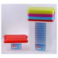 Caja Multiusos Plástico
