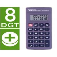 Calculadora citizen bolsillo lc-310 ii 8 digitos