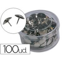 Chinchetas liderpapel -caja de 100
