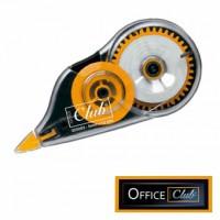 Cinta Correctora Office Club