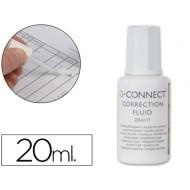 Corrector q-connect frasco 20ml