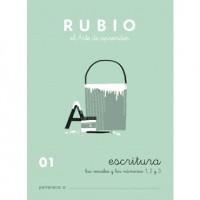 Cuaderno rubio escritura 01