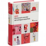 Diccionario escolar de la lengua española Santillana