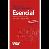 Diccionario de la Lengua Española Esencial