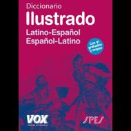 Diccionario Ilustrado Latino-Español