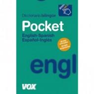Diccionario vox pocket español-inglés