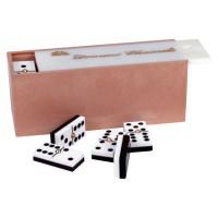 Domino chamelo caja plastico
