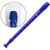 Flauta Hohner Azul