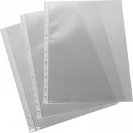 Funda multitaladro grafoplas tamaño folio Caja de 100 unidades