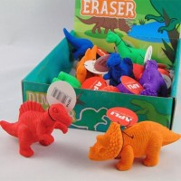 Goma Dinosaurio Apli