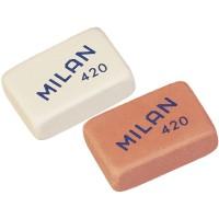 Goma milan 420 unidad
