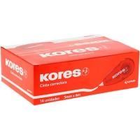 Cinta correctora kores