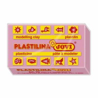 Plastilina jovi 70 rosa -unidad -tamaño pequeño