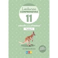 Lecturas Comprensivas 11 GEU Textos V