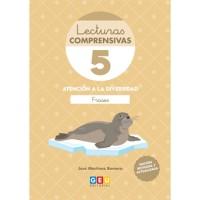 Lecturas Comprensivas 5 GEU Frases
